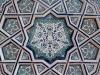 Tashkent - Mosaics