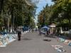Tashkent - Painter's Street