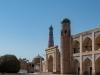 Khiva - Khojamberdibai Madrasah
