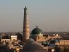 Khiva - Islam Khoja Minaret