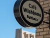 Buchara - German Cafe Wishbone