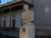 Buchara - Fayzulla Khodzhayev Monument