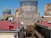 Samarkand - Hotel Bibi Khanum