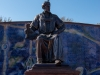 Samarkand - Ulugbek Monument