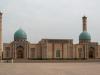 Tashkent - Hazrat Imam Mosque