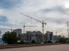 Tashkent - Construction Site
