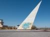 Muynak - Ship Graveyard Monument