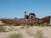 Muynak - Ship Graveyard
