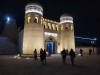 Khiva - Gate to the Old City