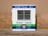 Khiva - Tourist Police Box