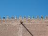 Khiva - Wall