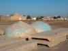 Khiva - Cupolas