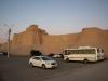 Khiva - Old City Wall