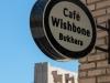 Buchara - German Cafe Wishbone