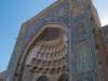 Buchara - Abdulaziz Khan Madrasah