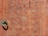 Buchara - Wood Carvings
