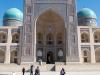 Buchara - Mir Arab Madrasah