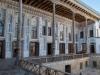 Buchara - Fayzulla Khodzhayev House