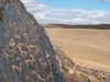 Road to Samarkand - Nurata Petroglyphs