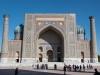 Samarkand - Sher Dor Madrasah