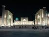 Samarkand - Registon Plaza