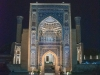 Samarkand - Amir Temur Mausoleum